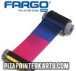 Ribbon Fargo DTC550