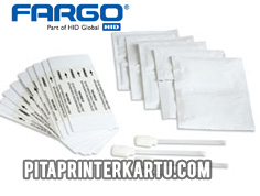 Cleaning kit Fargo murah - pitaprinterkartu.com